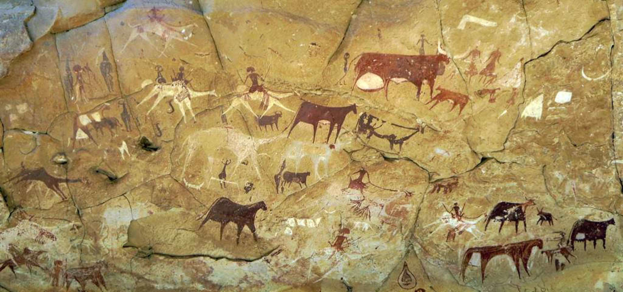 Prehistoric_Rock_Paintings_at_Manda_Guéli_Cave_in_the_Ennedi_Mountains_-_northeastern_Chad_2015 copie
